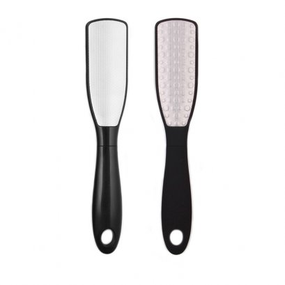 Dasy Design Double Side Stainless Steel Foot File
