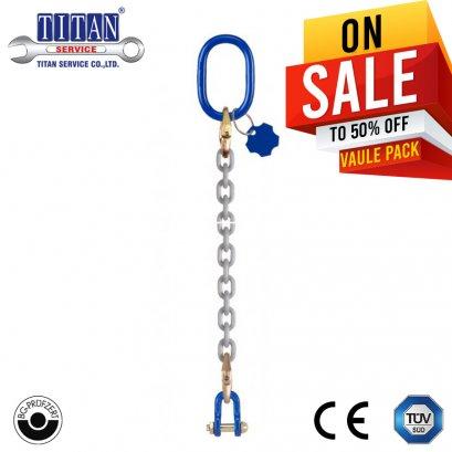 1 - Leg Sling   TWN 1603  10 -XL น้ำหนักยก 4 ตัน ,ยาว 1 เมตร