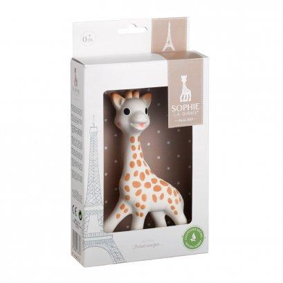 ยางกัดยีราฟโซฟี Sophie La Girafe