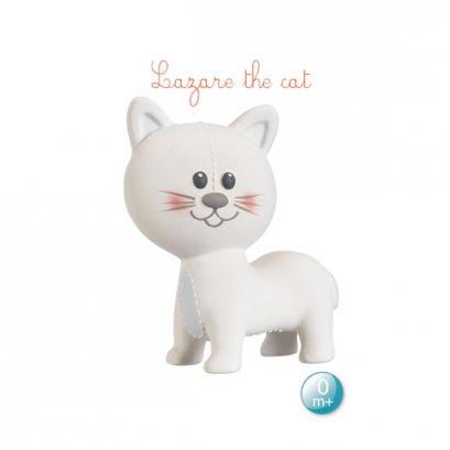 ยางกัดแมวลาซ่า (Lazare the cat)