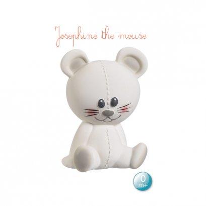 ยางกัดหนูโจเซฟิน (Josephine the mouse)