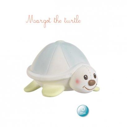 ยางกัดเต่ามาก็อท (Margot the turtle)