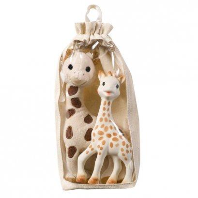 ชุดกิ๊ฟเซต ยางกัด Sophie the Giraffe