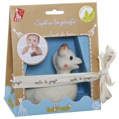 ของเล่นอาบน้ำยีราฟโซฟี Sophie La Girafe So'Pure