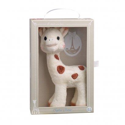 ตุ๊กตา Sophie la girafe Sophie Chérie