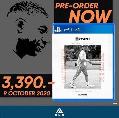 FIFA 21: Ultimate Edition