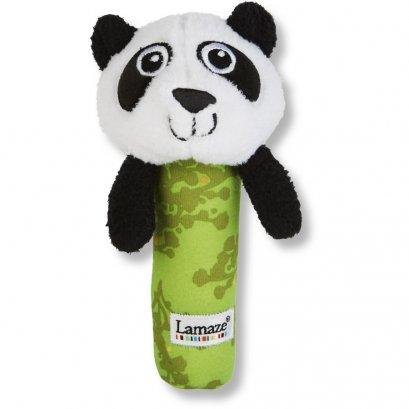 Lamaze Bend & Squeak Panda