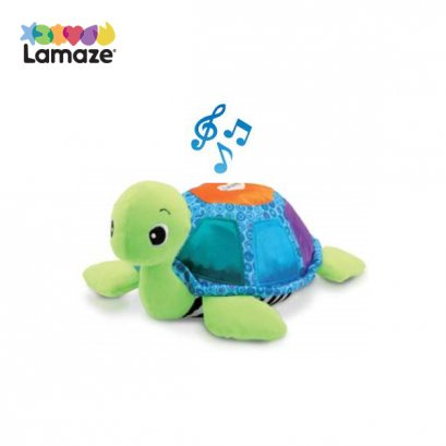 Lamaze Turtles Tunes
