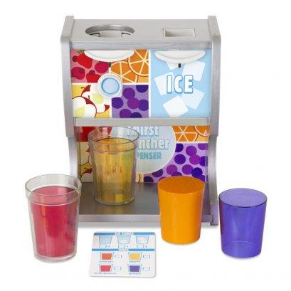 Thirst Quencher Dispenser ชุดเครื่องกดน้ำผลไม้