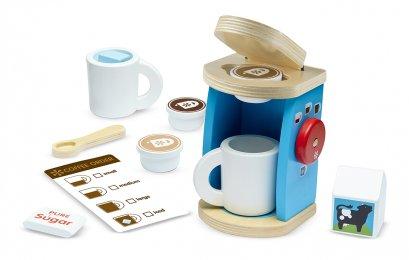ชุดชงกาแฟ Brew & Serve Coffee Set