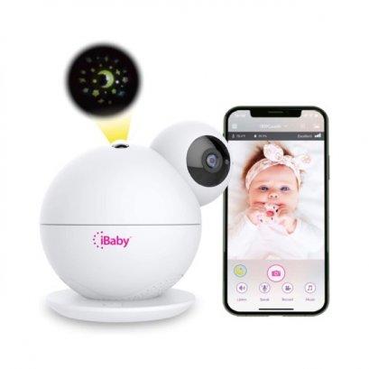 Baby Monitor - กล้องดูแลความปลอดภัย