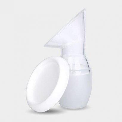 Silicone Breast Pump - กรวยปั๊มนมซิลิโคน