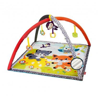 Safari Activity Gym & Play Mat