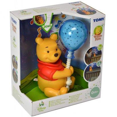 TOMY - Balloon Lightshow