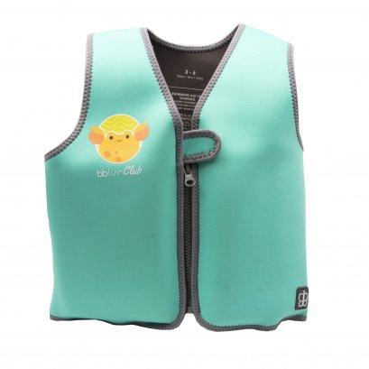 Swim Vest Aqua - เสื้อชูชีพสำหรับว่ายน้ำ