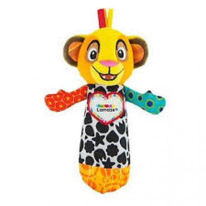 Lamaze - Simba Squeaker