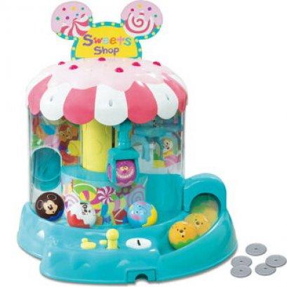 Takara Disney Baby Sweet Shop Candy Crane Game