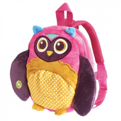 Oops - My Harness Friend Owl