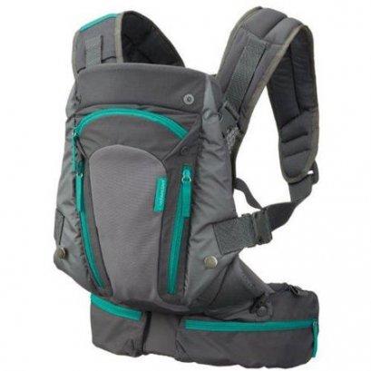 Infantino - carry on multi-pocket