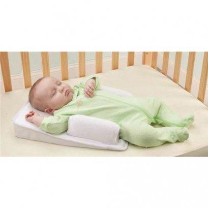 หมอนจัดท่านอนเด็ก Airflow Sleep Poistioner with Wedge