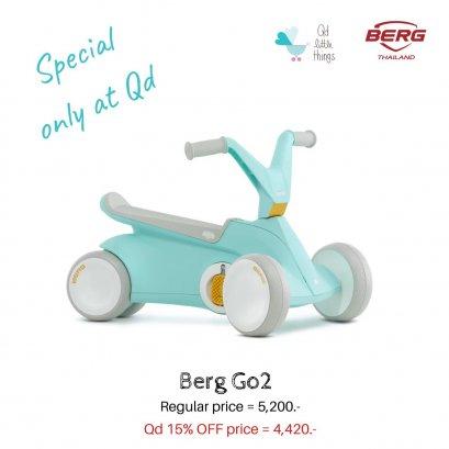 Berg - Go2