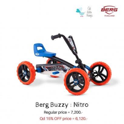 Berg - Buzzy Nitro