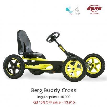 Berg - Buddy Cross
