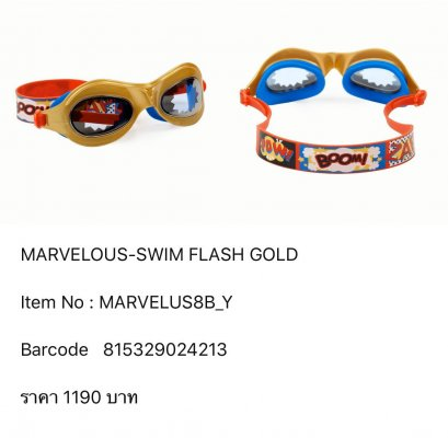 Bling2O - Marvelous ( Swim Flash Gold )