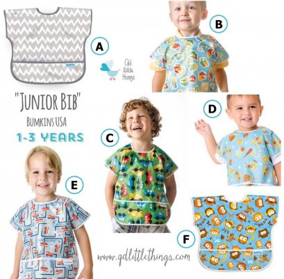 Bumkins - Junior Bib