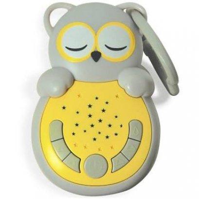 Sweet Dreamz - on the go (Yellow Owl)