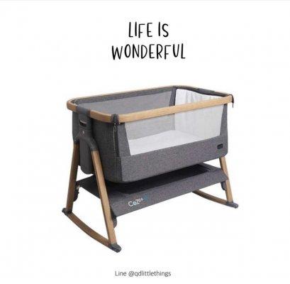 Cozee - Bedside Crib