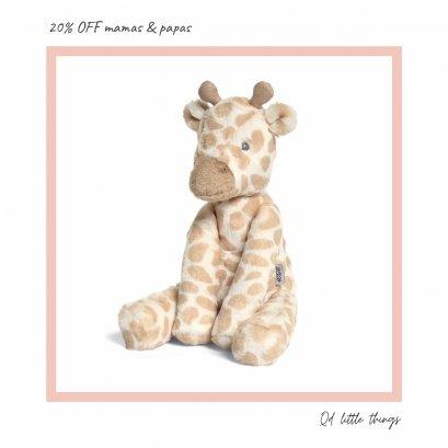Mamas & Papas - Soft Toys ( Giraffe )