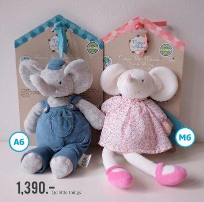 Meiya & Alvin - MA ( 6 )