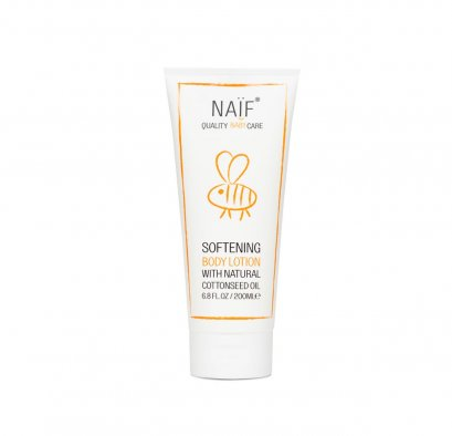 NAïF - Softening Body Lotion ( 200 ml )
