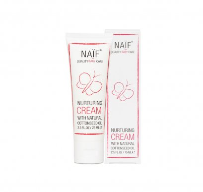 NAïF - Nurturing Cream ( 75 ml )