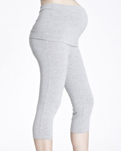 Nitan - Maternity 3/4 Supported Pants