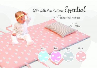 Qd Portable Mini Mattress : Essential