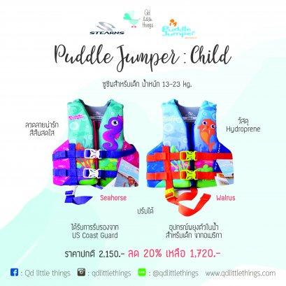 Puddle Jumper : Child