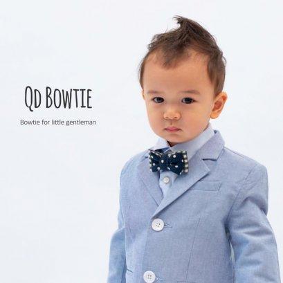 Qd Bowtie (3m - 5y )
