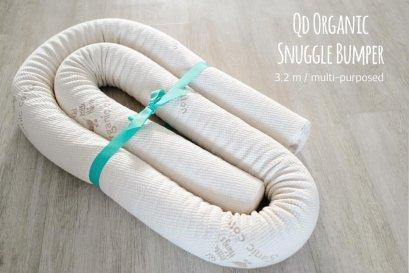 Qd Snuggle Bumper