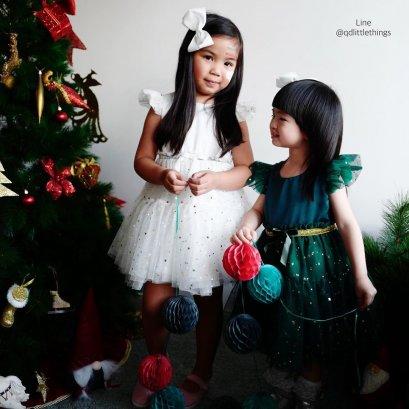 Qd Pretaporter -Christmas Dress 2019