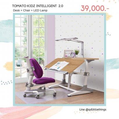 Tomato KidZ - Intelligent 2.0 ( Oak Desk )