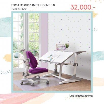 Tomato KidZ - Intelligent 1.0 ( White Desk )