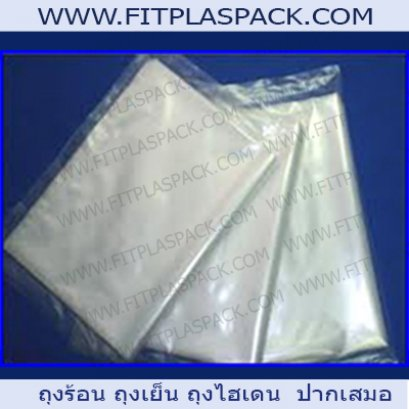 LDPE Bag Standard Size