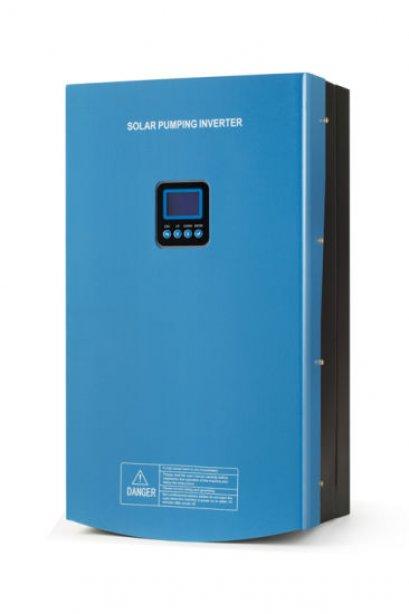 Inverter Solar ตู้อินเวอร์เตอร์