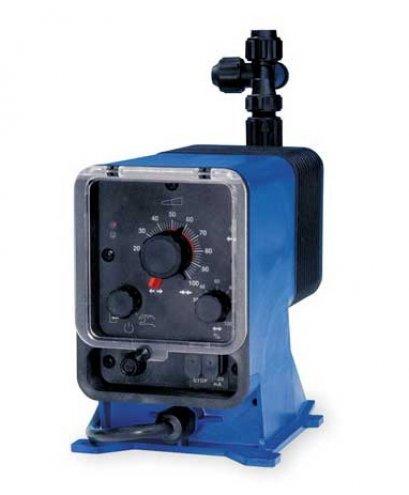 Pulsafeeder ปั๊มจ่ายสารเคมี , Metering Pumps