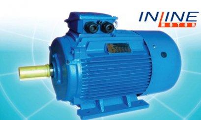 มอเตอร์อินไลน์ , Inline Motor