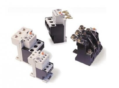 MAGNETIC CONTACTOR AND OVER LOAD RELAY METASOL SERIES