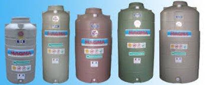 ถังน้ำบนดินCCR- MAGMA