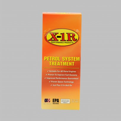 X-1R Petrol System Treatment